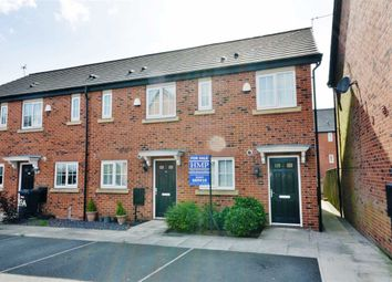 Thumbnail 2 bed mews house for sale in North Croft, Atherton, Manchester