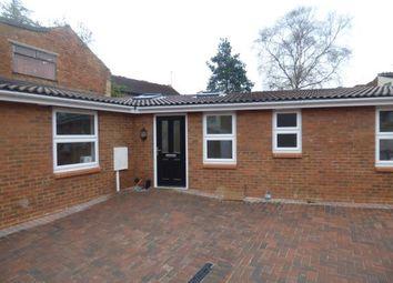 Thumbnail 2 bedroom bungalow for sale in Oakley Street, Northampton, Northamptonshire, Northants