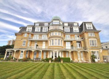 Thumbnail 3 bedroom flat for sale in Westcliff, Bournemouth, Dorset