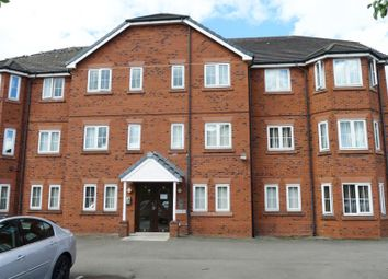 Thumbnail 2 bedroom flat for sale in Sidings Court, Warrington
