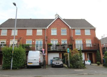 4 bed town house for sale in Brantingham Road, Chorlton Cum Hardy, Manchester M16