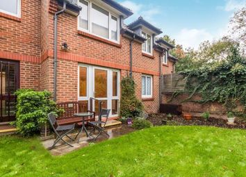 Thumbnail 1 bed flat for sale in Tebbit Close, Bracknell, Berkshire