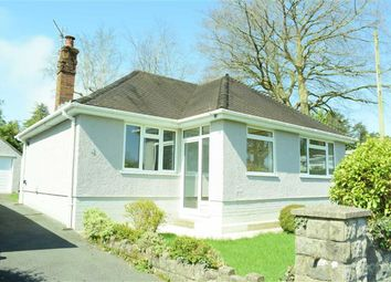 Thumbnail 2 bedroom detached bungalow for sale in Emmanuel Gardens, Sketty, Swansea