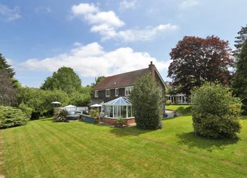 4 bed detached house for sale in The Moor, Hawkhurst, Kent TN18