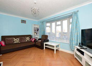 Thumbnail 2 bedroom flat for sale in Hepworth Gardens, Barking, Essex