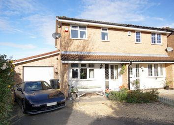Thumbnail 3 bed semi-detached house for sale in Homeleaze Road, Southmead, Bristol