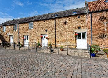 Thumbnail 3 bed barn conversion for sale in Haise Court, Nottingham