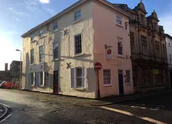 Thumbnail Office to let in First Floor Offices, 13A Finkin Street, Grantham