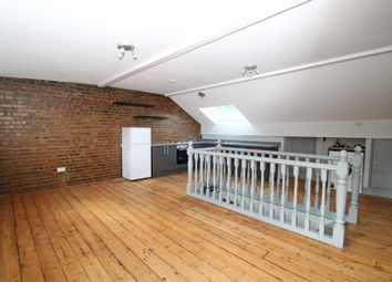 Thumbnail 3 bed duplex to rent in Granville Road, Finchley