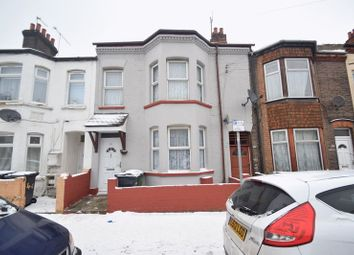 Thumbnail 9 bed terraced house to rent in Crawley Road, Luton