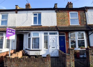 Thumbnail 2 bed terraced house for sale in Bradshaw Road, Watford, Hertfordshire