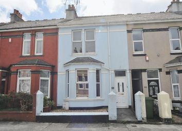Thumbnail 2 bedroom town house to rent in Forest Avenue, Plymouth