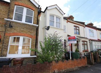 Thumbnail 1 bedroom flat to rent in Stanley Road, North Chingford, London