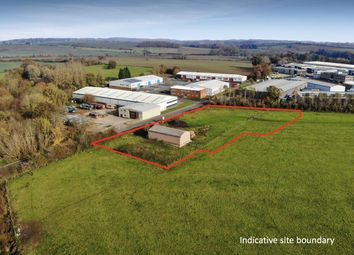 Thumbnail Industrial for sale in Industrial Development Land, Drakes Drive, Long Crendon