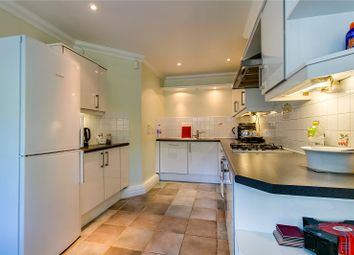 Thumbnail 3 bed mews house to rent in Grove Place, London