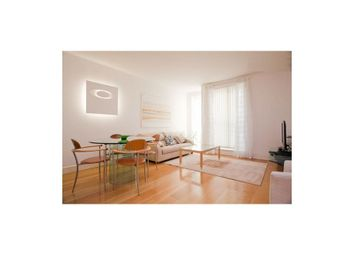 Thumbnail 1 bedroom flat for sale in Westferry Circus, London