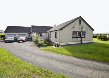 Thumbnail 4 bed detached bungalow for sale in Glenmuir Water Road, Cumnock