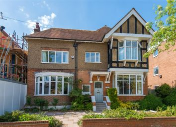 Thumbnail 7 bed detached house for sale in Eglington Road, London