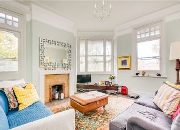 Thumbnail 3 bed flat to rent in Phoenix Lodge Mansions, Brook Green, London