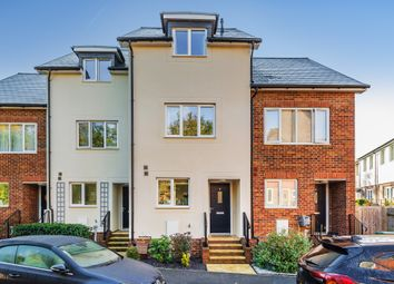 Tannery Place, Tekram Close, Edenbridge TN8. 3 bed terraced house for sale