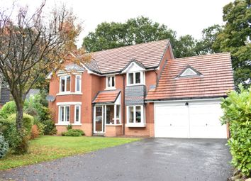 Thumbnail 4 bed detached house for sale in Douglas Muir Gardens, Mains Estate, Milngavie, East Dunbartonshire