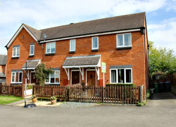 Thumbnail 2 bed end terrace house for sale in Hillside, Harbury