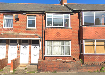 Thumbnail Block of flats for sale in Thompson Road, Sunderland