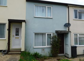 Thumbnail 2 bedroom detached house to rent in Kirby Close, Axminster