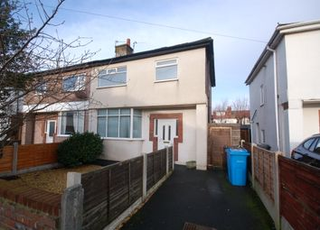 Thumbnail 3 bed semi-detached house to rent in Birkdale Avenue, St. Annes, Lytham St. Annes