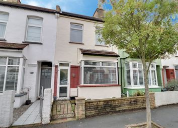 2 bed terraced house for sale in Wellington Avenue, Westcliff-On-Sea, Essex SS0