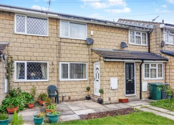 Thumbnail 2 bedroom terraced house for sale in Baptist Street, Batley