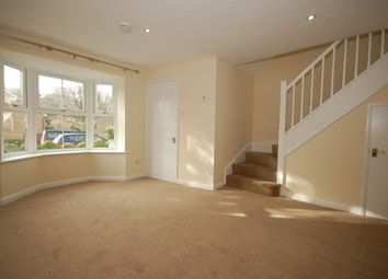 Thumbnail 2 bed terraced house to rent in Ridgewood, Uckfield