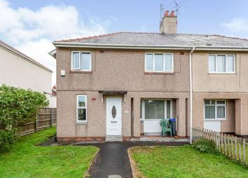 3 bed semi-detached house for sale in St. Annes Road, Blackpool, Lancashire, . FY4