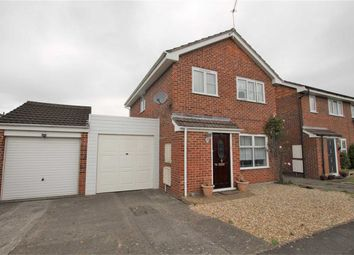 Thumbnail 3 bed detached house for sale in Becket Drive, Weston-Super-Mare