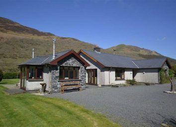 Thumbnail 3 bed detached bungalow for sale in Dol-Y- Ronw, Abergynolwyn, Gwynedd