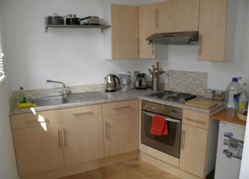 Thumbnail 1 bed flat to rent in North Street, Bourne, Lincolnshire