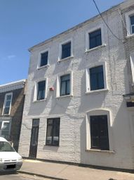 Thumbnail 3 bed flat for sale in 65B Ethelbert Road, Margate, Kent