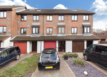 Thumbnail 4 bed town house for sale in Stags Way, Isleworth