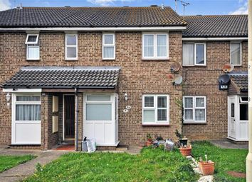 Thumbnail 1 bed flat for sale in Rye Walk, Broomfield, Herne Bay, Kent