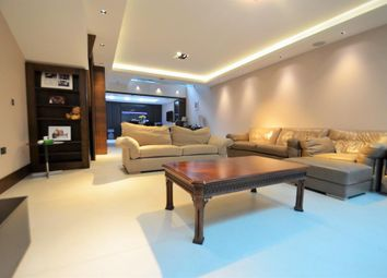 Thumbnail 4 bed terraced house for sale in Holinser Terrace, Ealing