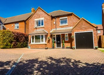 4 bed detached house for sale in Oxfield Park Drive, Old Stratford, Milton Keynes MK19