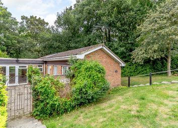 Thumbnail 3 bed bungalow to rent in Edgeborough Way, Bromley, Kent