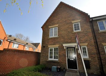 Thumbnail 3 bed semi-detached house to rent in Tunbridge Way, Singleton, Ashford