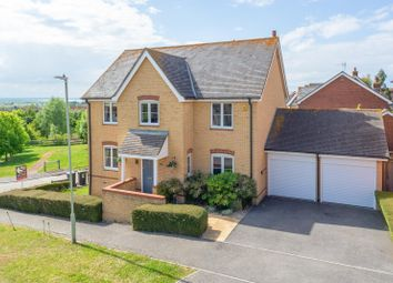 Thumbnail 4 bed detached house for sale in Speedwell Road, Whitstable