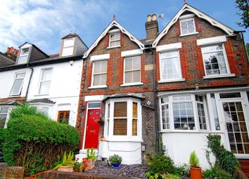 Thumbnail 3 bed terraced house to rent in Gladstone Road, Chesham