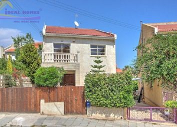 Thumbnail 4 bed detached house for sale in Agios Athanasios, Agios Athanasios, Limassol, Cyprus