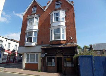 Thumbnail 3 bed property for sale in Fortuna Court, High Street, Ramsgate