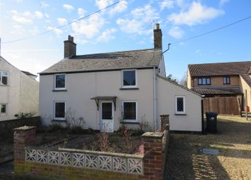 3 bed detached house for sale in Mepal Road, Sutton, Ely CB6