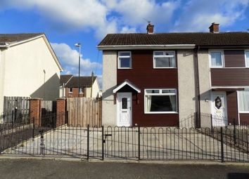 Thumbnail 3 bed end terrace house for sale in Dromara Park, Lisburn