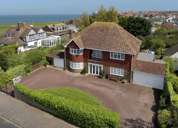 Thumbnail 4 bed detached house for sale in Barnes Avenue, Margate